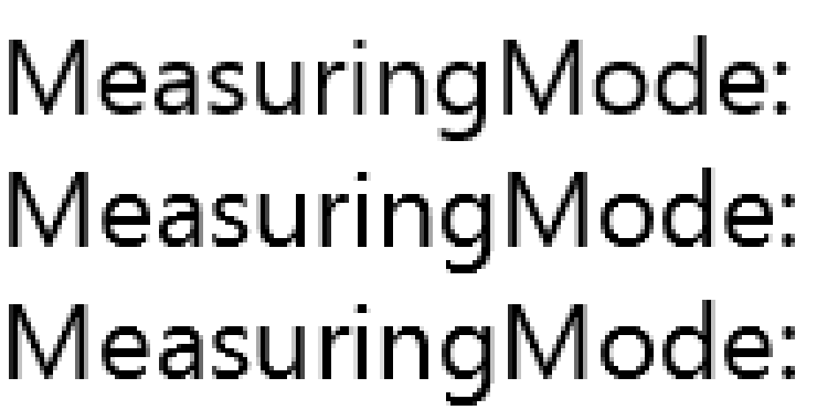 Drawing text with Direct2D and DirectWrite with SharpDX